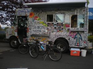 food trucks Eugene Oregon