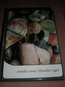 oracle cards and crystal meanings