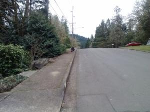 eugene neighborhood walks