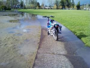 eugene puddles