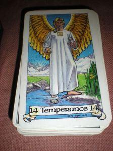 Temperance  ~  14
