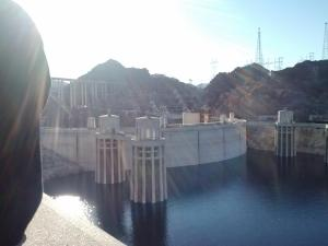 """Hoover Dam much?"""