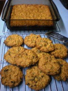 home made healthy treats