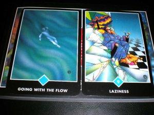alternative tarot decks