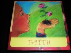 oracle cards, Sylvia Browne