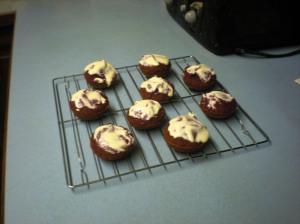 Puppy Cakes!