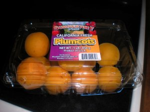 plumcots, pluots, and apriums
