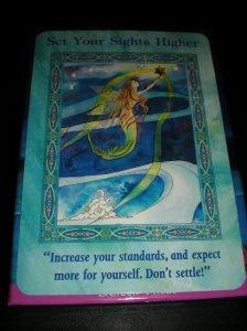 mermaid oracle cards