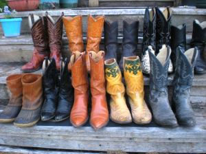 boot collections