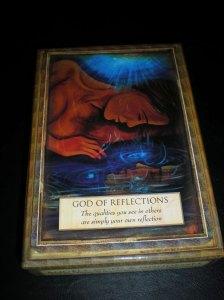 god and goddess messages