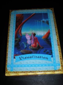 fairies, oracle cards, healing messages