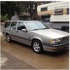 Volvos for sale