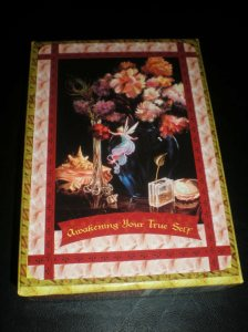 fairie messages, oracle cards, awakening our true selves