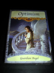 angel messages, optimism, guardian angel help