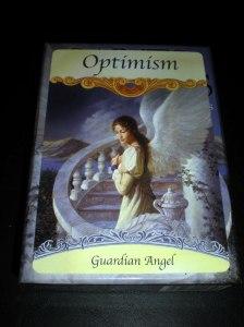 angel messages, optimism, guardian angel help