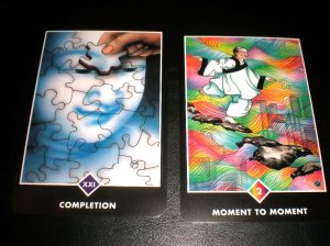 osho zen tarot, alternative tarot decks