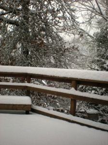 And it's coming down again.  Some more.