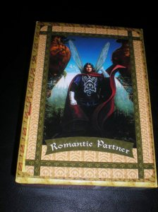 fairy messages, romance, oracle cards
