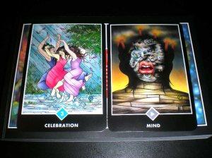 osho zen, alternative tarot decks, tarot definitions