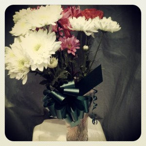 flowers for your boss