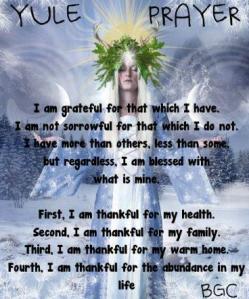 yule, solstice, winter blessings