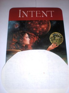 oracle cards, self-care, intent, energy focus