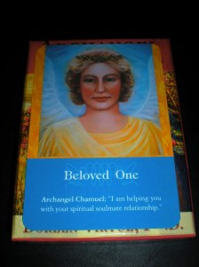 oracle cards, angel messages, beloved, spiritual relationship