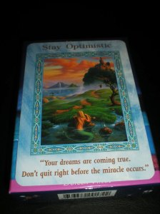 oracle cards, mermaid messages, dolphin prophecies,