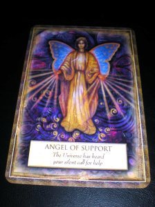 oracle cards, angles gods goddesses, messages of support
