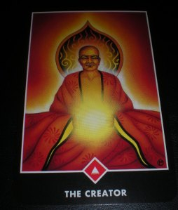 """The Creator"""