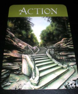 self-care messages of action