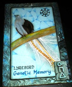 special occasion, birthday, oracle cards, animal messages