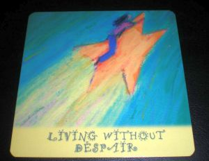 living without despair