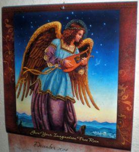 imagination angel