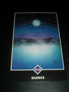 osho zen major arcana