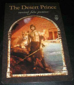 Desert Prince false promises