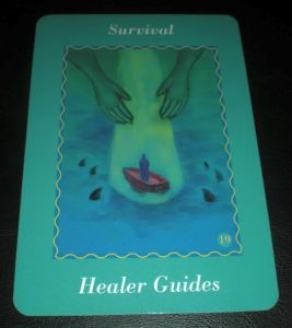 healer guides