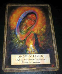 angelic aid