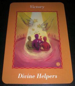 divine helpers