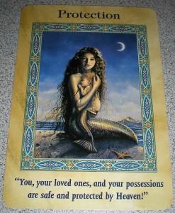 mermaid manifestation