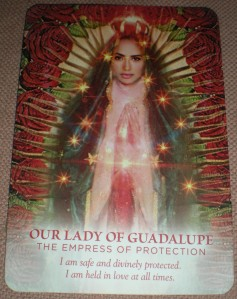 divine order and divine protection